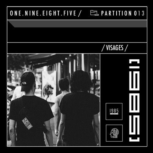 Download Visages — 1985 Music Podcast: PARTITION 013 mp3