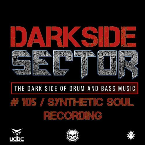 Download Synthetic Soul - Darkside Sector Stream #105 mp3
