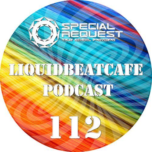 SkyLabCru - LiquidBeatCafe Podcast 112