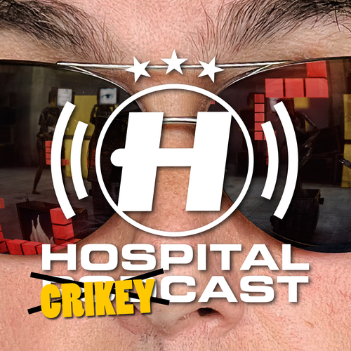 Download HOSPITAL Crikeycast 443 / Mixed by London Elektricity mp3