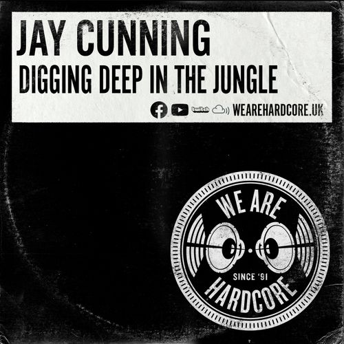 Download Jay Cunning - Digging Deep In The Jungle 1993, 1994, 1995, 1996 mp3