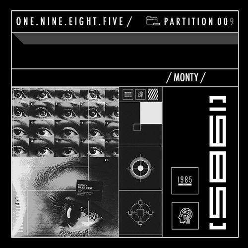 Download Visages & Monty — 1985 Music Podcast: PARTITION 009 mp3