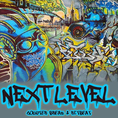 Download Counter Break & Ritbeat -  Next Level (Album) mp3