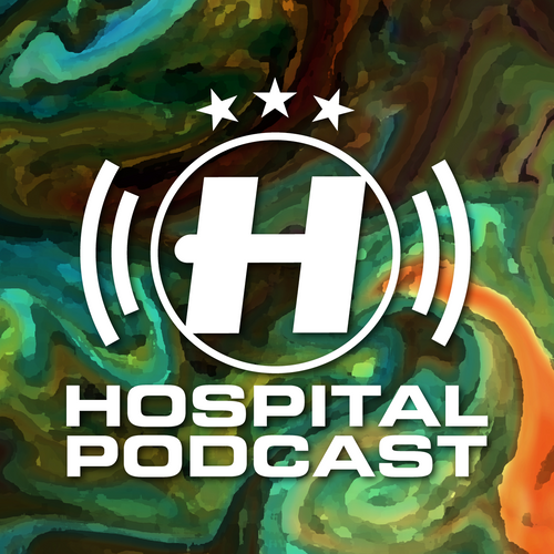 HOSPITAL Podcast 439 / Mixed by London Elektricity
