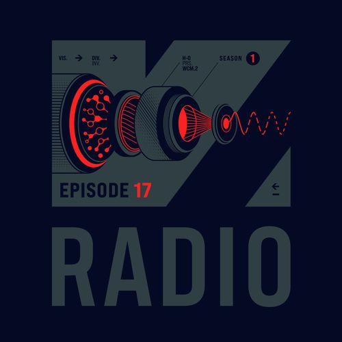 Download Noisia — VISION Radio S01E17 mp3