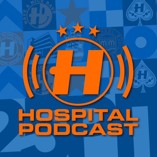 Download HOSPITAL Podcast 438 / Mixed by Chris Goss mp3