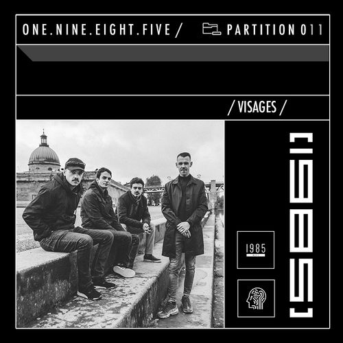 Download Visages — 1985 Music Podcast: PARTITION 011 mp3