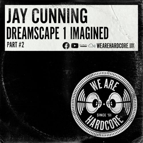 Download Jay Cunning - Dreamscape 1 Imagined [Part 2] mp3