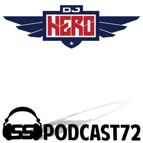 Download DJ Hero - Solitude Studios Podcast #72 mp3