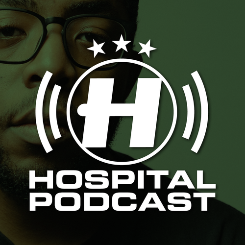 Download HOSPITAL Podcast 445 / Mixed by Winslow & Chris Goss mp3