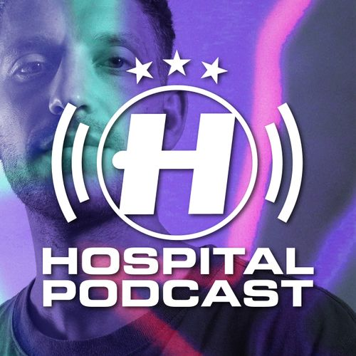 Download HOSPITAL Podcast 441 / Mixed by Hugh Hardie mp3