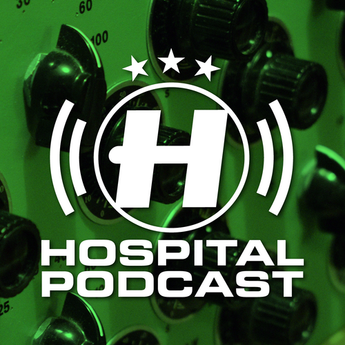 Download HOSPITAL Podcast 440 / Mixed by London Elektricity mp3
