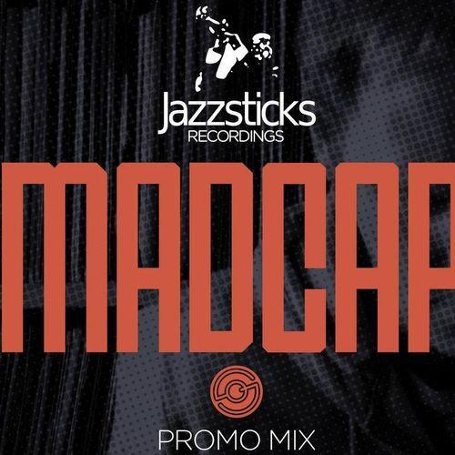 Download Madcap - Jazzsticks Label Night Extraordinaire promo 2014 mp3