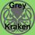 Grey Kraken