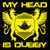 My Head Is Dubby
