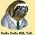 A Talking Sloth