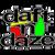 daftndaze / Daft 'n' Daze