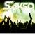Sakso Live Sets