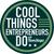 Cool Things Entrepreneurs Do