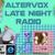 ALTERVOX: Late-Night Radio