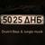 5025ДНБ