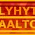 Lyhyt Aalto