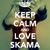 S K A M A
