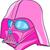 Pinkvader