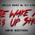 The Wake Yo A$$ Up Show
