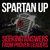 Spartan Up! Podcast from Spart