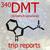 340 DMT Trip Reports