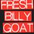 Fresh Billy Goat