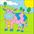pinkbluespottedcow