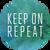 Chris Patrick - Keep On Repeat