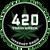 420 Train Wreck