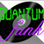 Quantum Funk