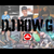 DJ Row G #NovaBlack