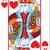 King of Hearts---YES (LA Brit)
