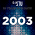 DJ STU's 10 Years in 10 Days - 2003