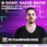 B-SONIC RADIO SHOW #244 by Axwanging