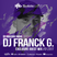 FRANCK G / G THERAPY / Soulside Radio Exclusive Guest Dj Live Session (01-2017)