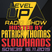 SLOWHANDS @Level UP radioshow S01E39 The Beginning hosted by DJ Patrick Thomas