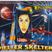 Scorpio Helter Skelter 'Energy 98'