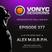 Paul van Dyk's VONYC Sessions 377 - Alex M.O.R.P.H.