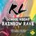 School Night Rainbow Rave - 19 Aug 2020