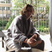 Chardon Bleu invite Malouane - 06 Juillet 2019