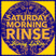 Saturday Morning Rinse @ Paradise Sound Oct 21 2017