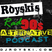 Royski's Rad 90's Alternative Podcast #5 (90s Hip Hop Set) - Royski