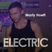 DJ Marty Hoeft: Electric All Stars July 2014