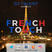 La French Touch Mixtape #Afro #Trap - DJ Talent